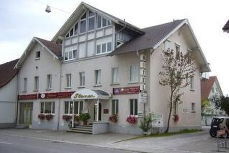 Appartement für 2-5 Personen - Radolfzell am Bodensee