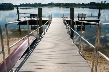 Grand Lake Resort at Lifetime of Vacations