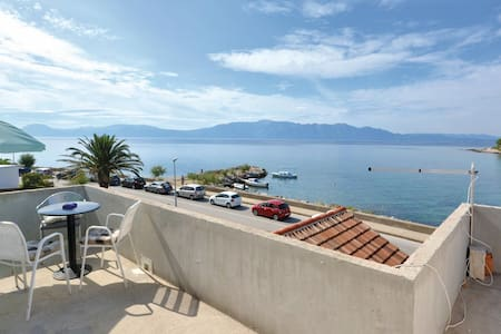 Holiday apartment with 2 bedrooms on 41m² in Sucuraj