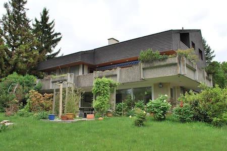 Grosse Villa in der Nähe von Basel - Röschenz - Villa