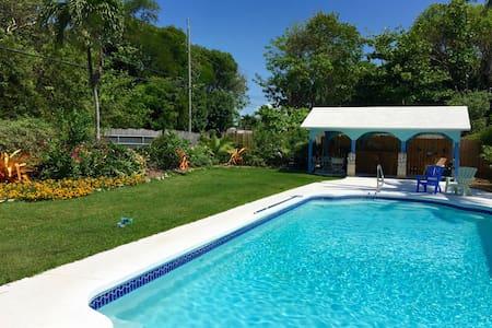 Keysie Cottage - Key Largo
