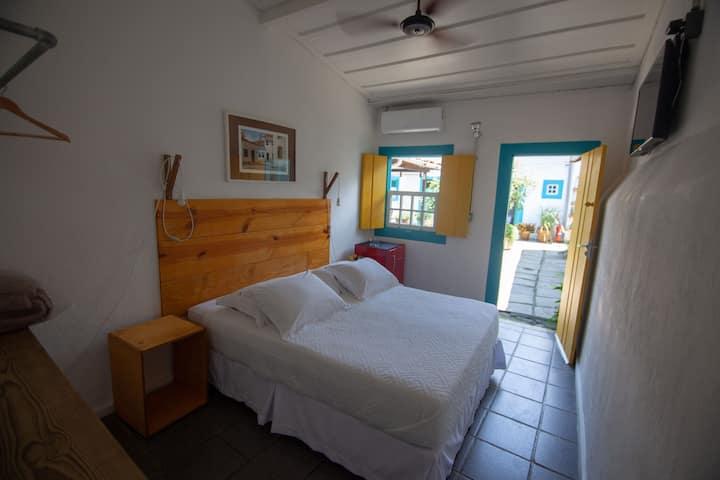 Casas do Patio Paraty Double Room