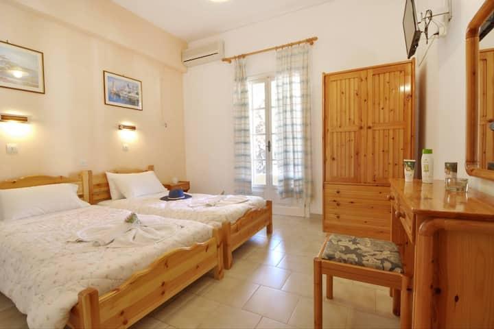 Dimitris Residence 1 - Apartment 102