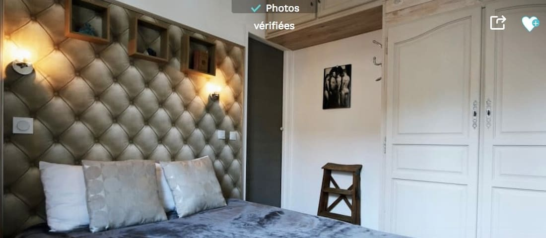 chambre gay friendly marseille