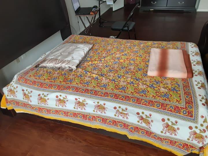 2 Bed 1 Bath for cheap