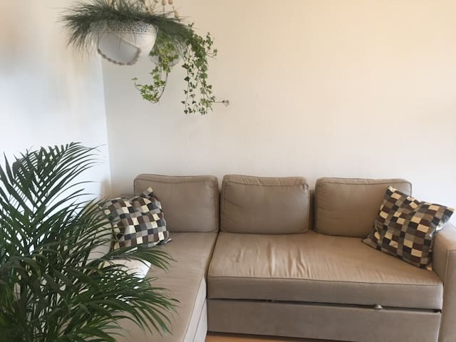 Cozy room in a good location - Maastricht - Apartment