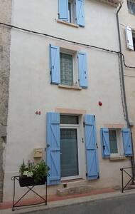 maison de village de 150 M2 - Tourves - Rumah
