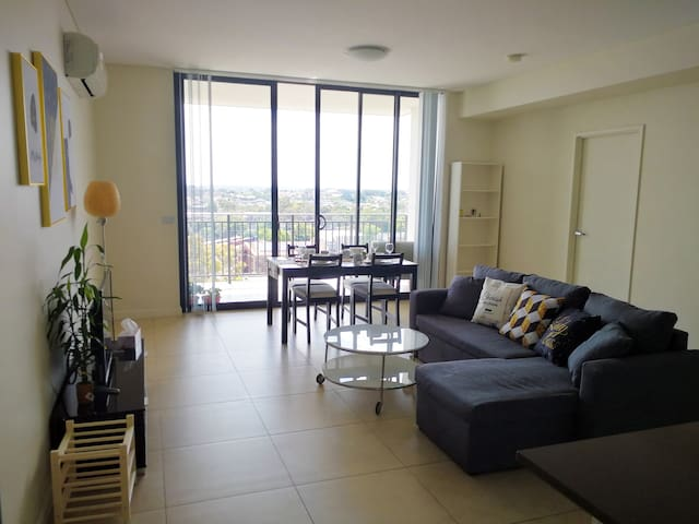 20mins to CBD 1min Walk to Lidcombe Train Station