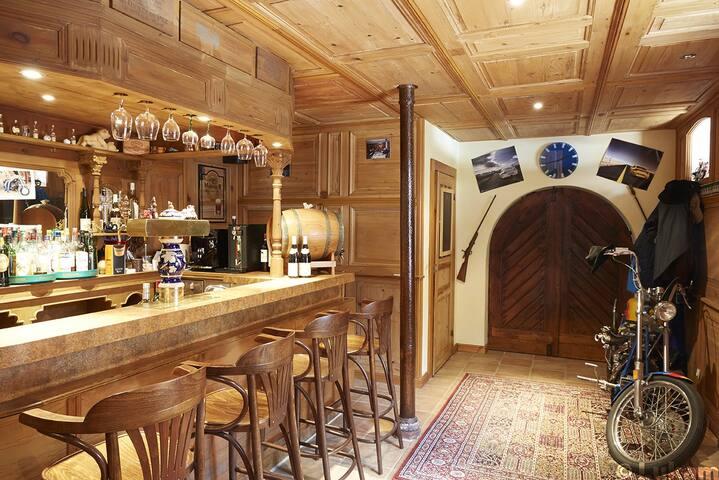Appartement meublé Le Vigneron
