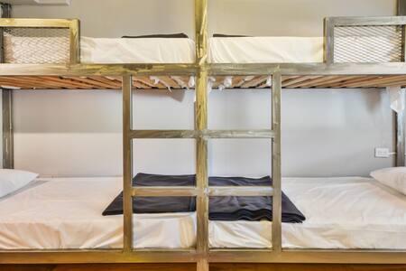 Dormitorio 4 Camas - Córdoba - Bed & Breakfast