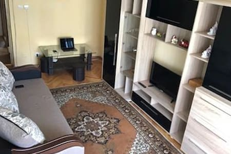 2 Bedroom apartment in the heart of Bistrita