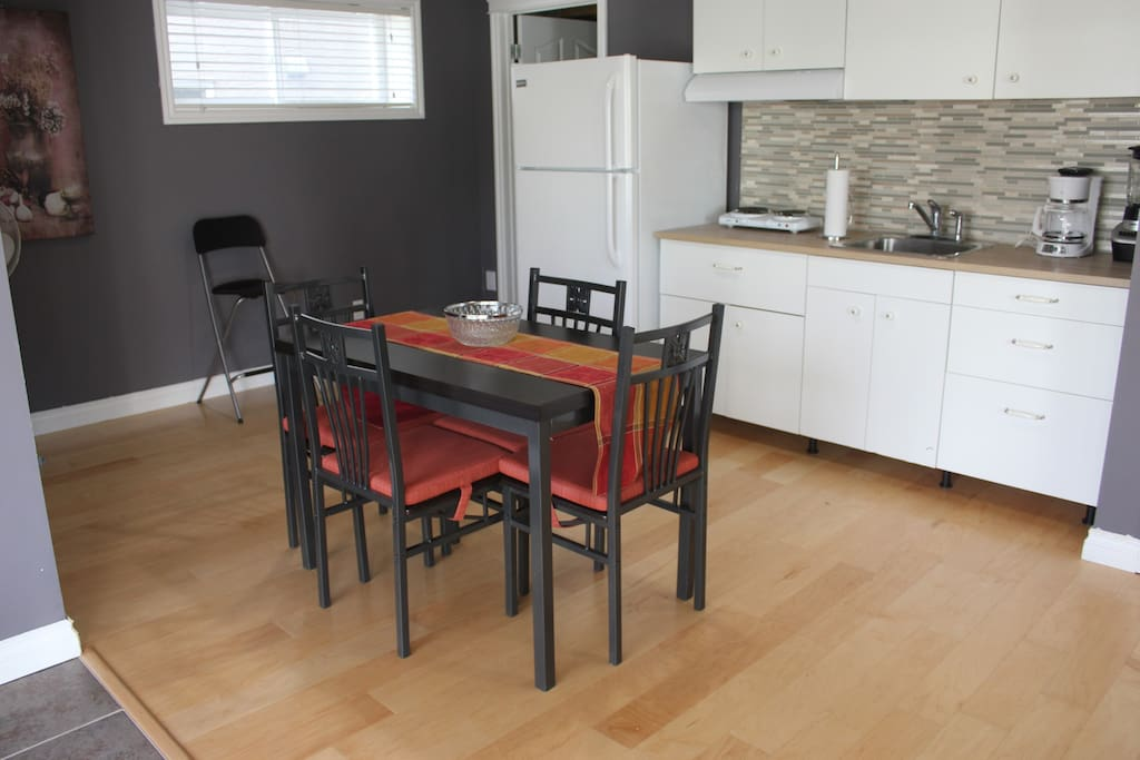 3. Dinning and Kitchen Area Pic 1 Day