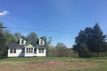 The Cottage in Bethel - Swan Lake - Ev