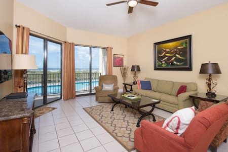 P7-Oceanfrt 3B/2B, Oct24-26, $99/nt, Dec $89/nt - 公寓
