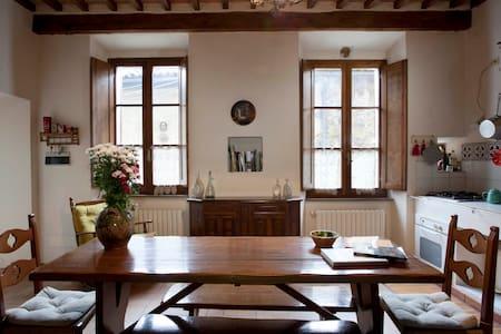 Tuscany Sarteano a Renaissance living experience - Sarteano