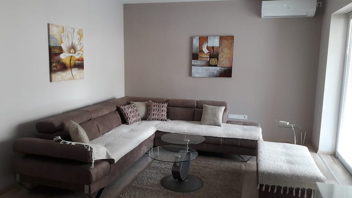 Luxurious apartment in the center of Bitola