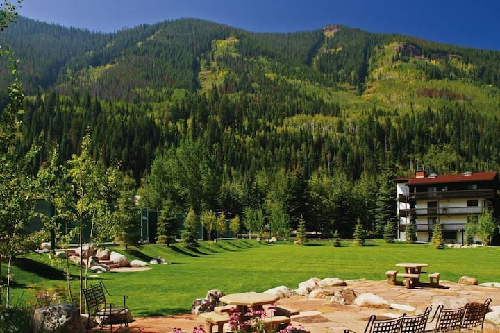 Vail Racquet Club One Bedroom Condos