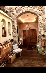 Jack and Jill with private entrance - Meridian - Casa