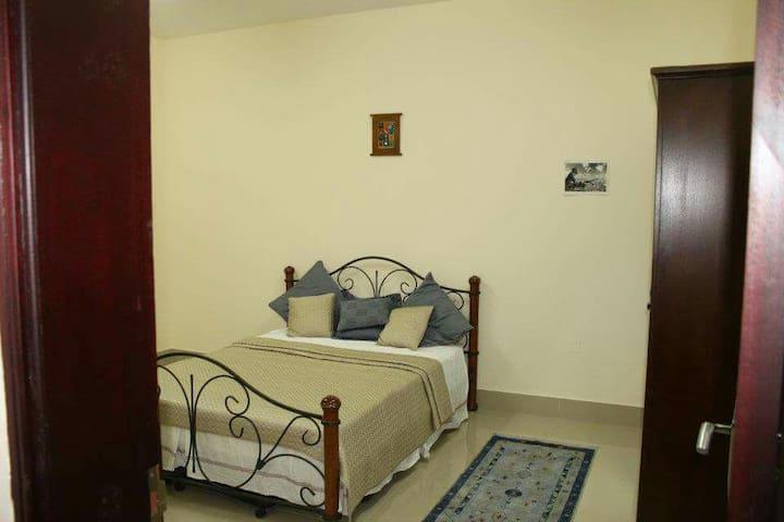 Cosy 1BD in Wakrah - Wakra - Apartamento