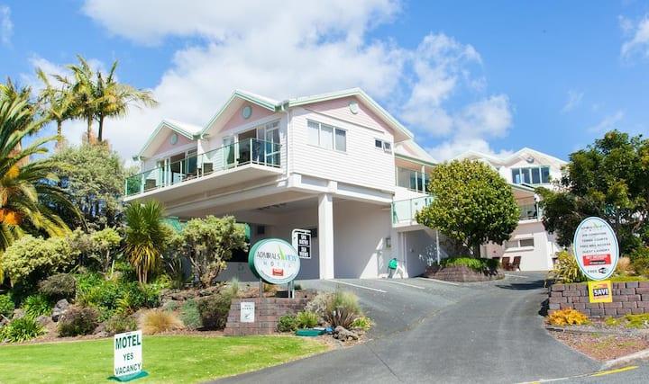 Popular Garden Studio at Admirals View Lodge