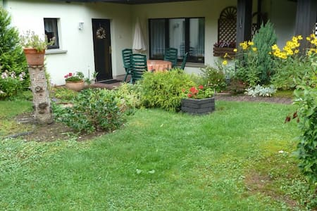 Ferienwohnung Gierth - Rosenthal-Bielatal - Apartament