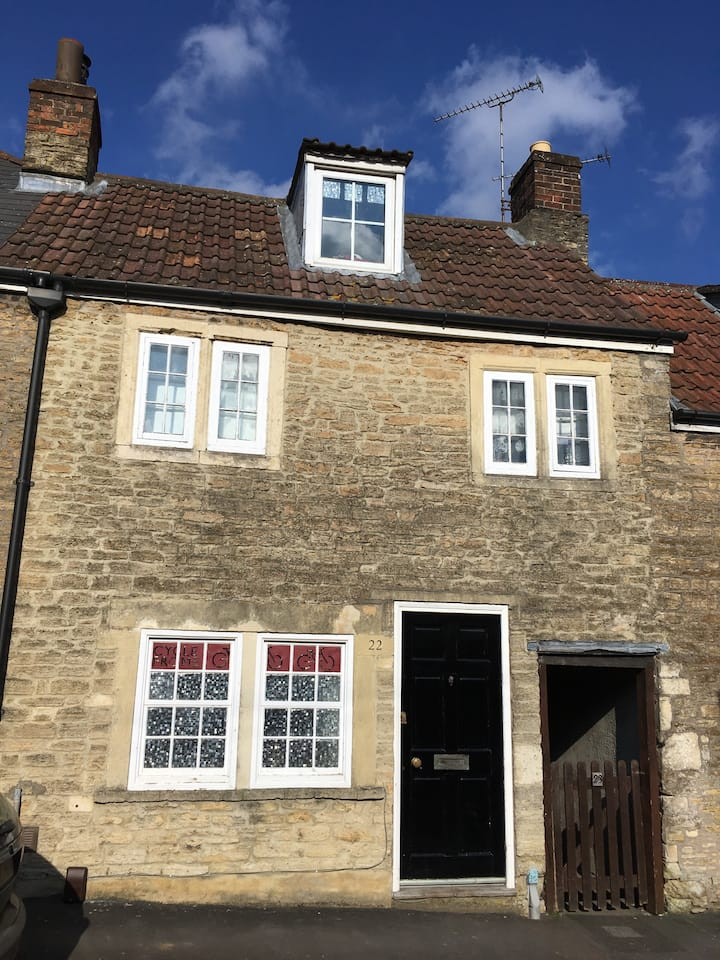 Whole Grade 2  Townhouse Frome - please read notes