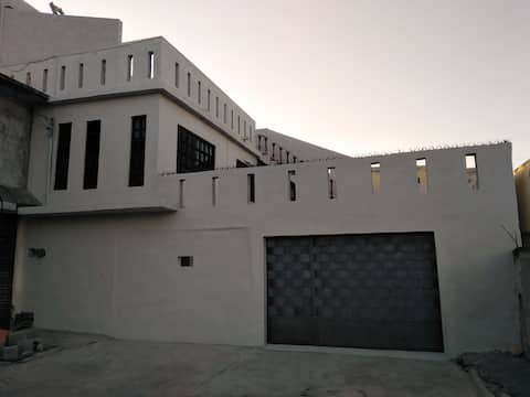 Casa Imaginaria