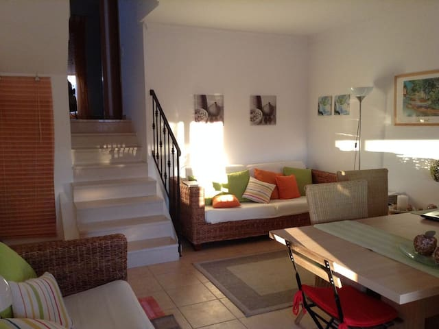 Cosy Duplex in Central Algarve