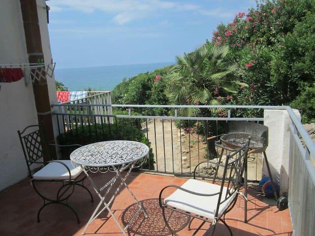 Апартаменты у Средиземного моря - Salou - Casa