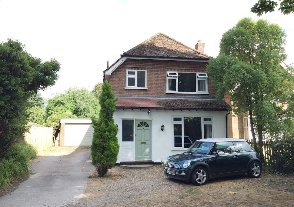 Big house in the country houses for rent in prestwood for Big houses in the country