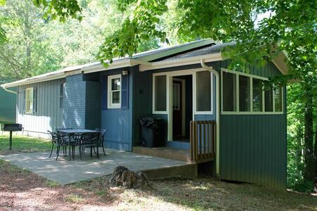 3 bedroom cottage - Nancy