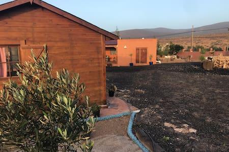 Casa de campo con wifi gratis