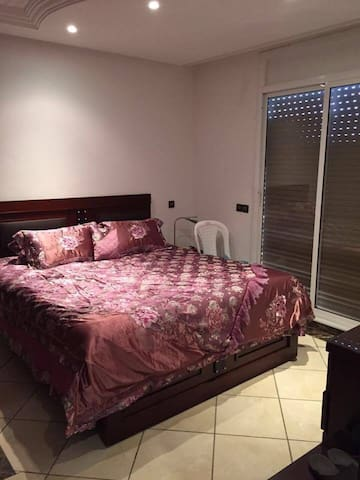 Luxury, well-Located, secure Apartment - Salé - Apartamento