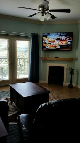 Unit 2503 - Mountain View Condos - Pigeon Forge - Кондоминиум