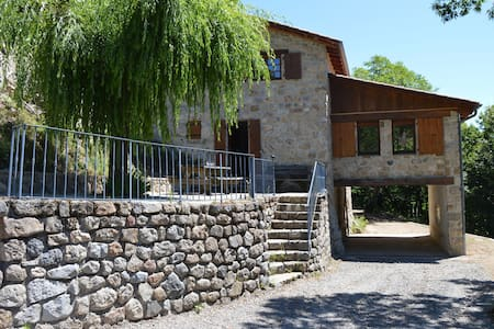 Charming Holiday Home with Garden, Terrace, BBQ, Balcony