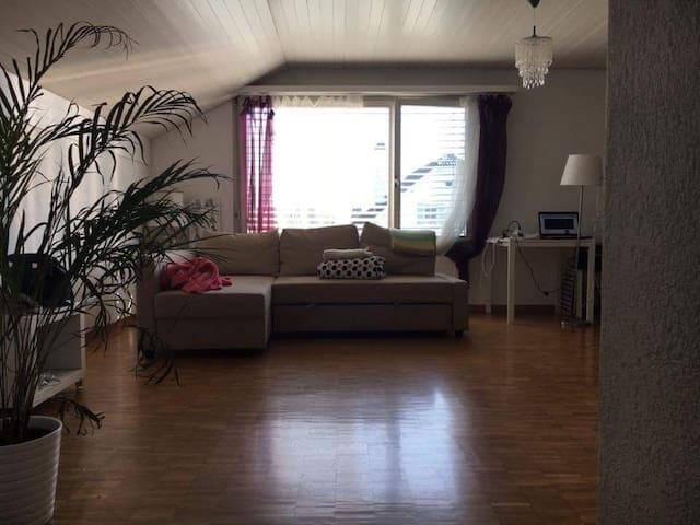 Appartement - Widnau - Apartment