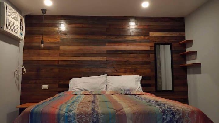 Cozy private room in Boracay island.