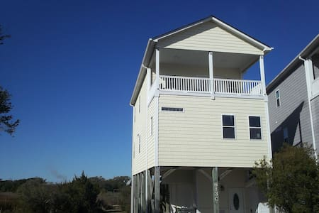 Great location! Beautiful home! - Surf City