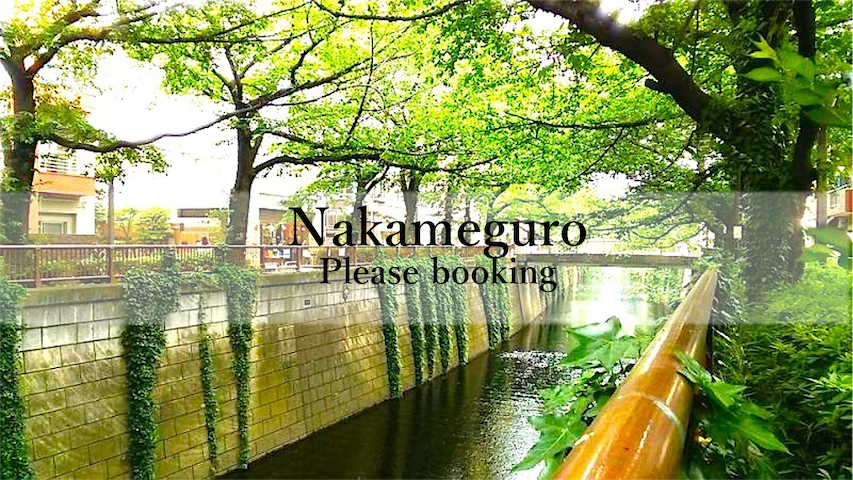 Excellent city Nakameguro★Sta 5min★JR Ebis 13min