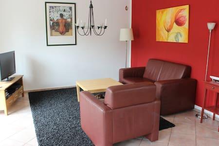 Doppelhaushälfte für Paare/ Familien mit 1 Kind - Adendorf
