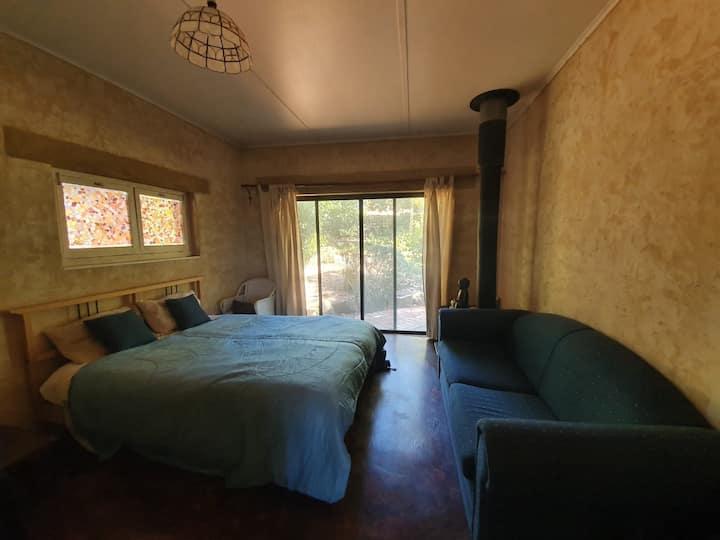 Misty Cool bedroom 1