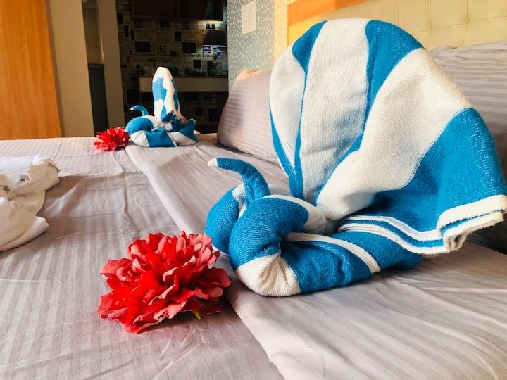 ROSE-Sanitised Luxurious Private Condominium ★★★★★