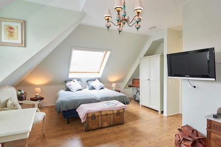 Amazing B&B 2 countryside Amsterdam - Landsmeer