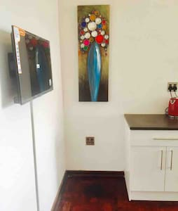 Private MODERN SINGLE Room in shared flat