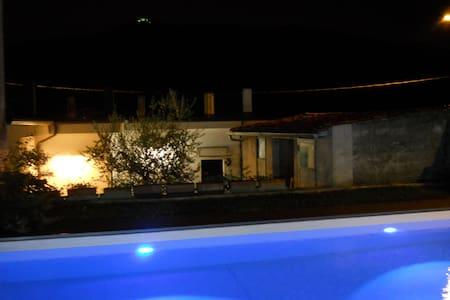 La Casa Di Maira - Sale Marasino