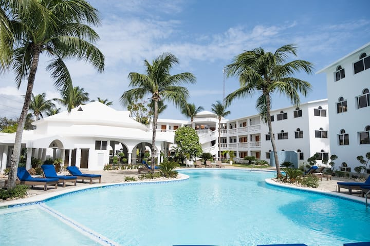 Ocean Palms Residences - Single Standard