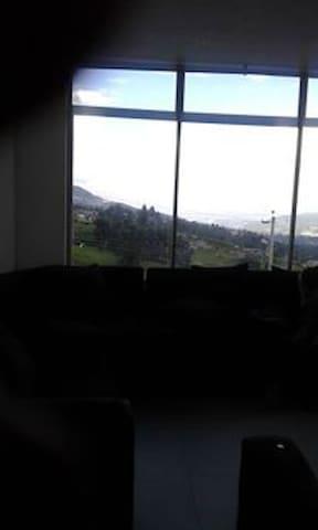 Quito Casa Particular