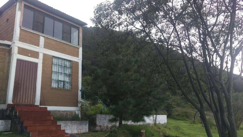 Casa capuchina