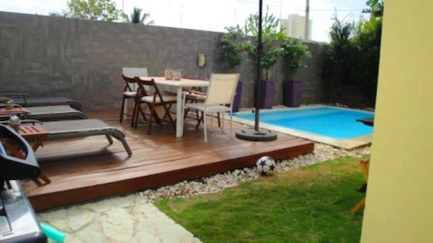 3 BDR House, Juan Dolio - Playa Juan Dolio - Huis