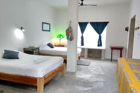 studio A1 close to sisal park
